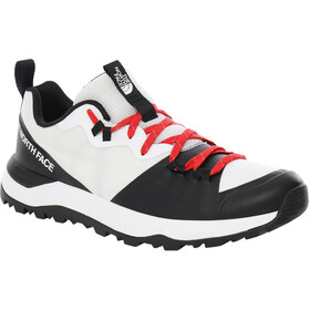 The North Face Activist Lite Shoes Men, tnf white/tnf black